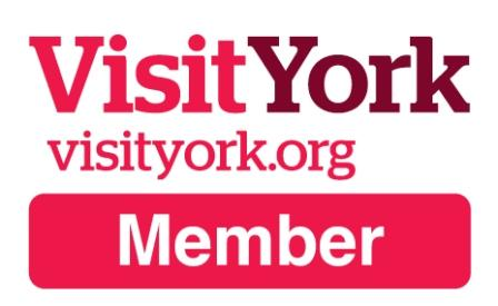 B&B York guesthouse accommodation - Member of Visit York